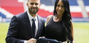 Post de Aurah Ruiz, ex de Jesé Rodríguez, nueva concursante de 'GH VIP'