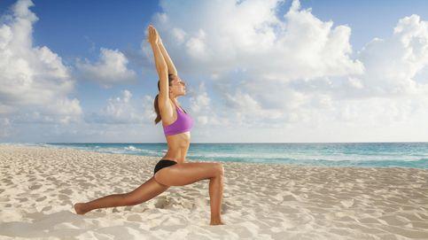 Los 5 trucos que debes conocer para mantenerte en forma en verano
