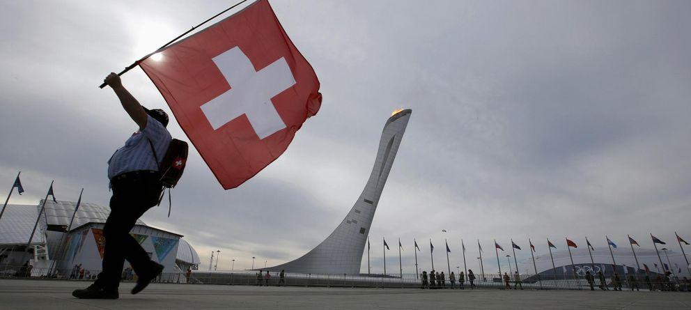 Foto: Los suizos vuelven a votar hoy en referéndum. (Reuters)