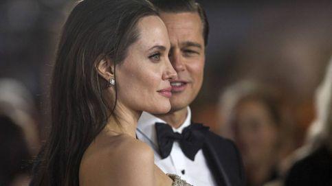 Brad Pitt, destrozado: Angelina Jolie podría llevarse a sus hijos del país