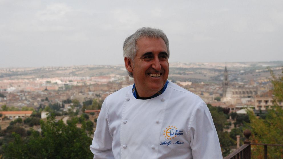 Adolfo, 'el Grande de Toledo y... Madrid'