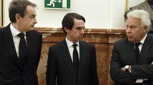 Zapatero no quiere nietos