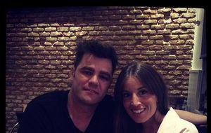 Fonsi Nieto, un año de amor junto a Marta Castro