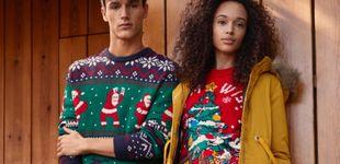 Post de El jersey navideño que estábamos buscando está en Lefties y es un regalo perfecto