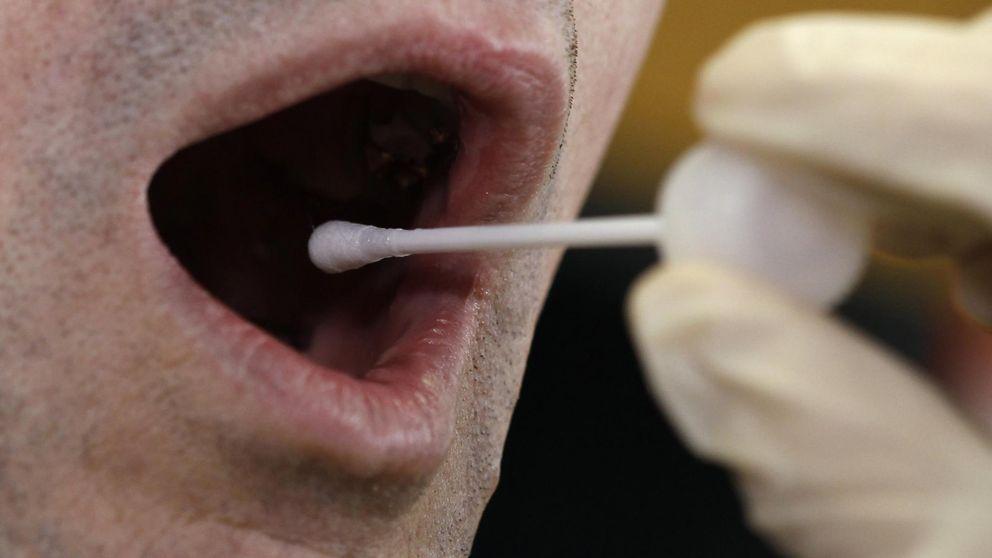 La saliva, testigo de la evolución del ser humano frente a otros primates
