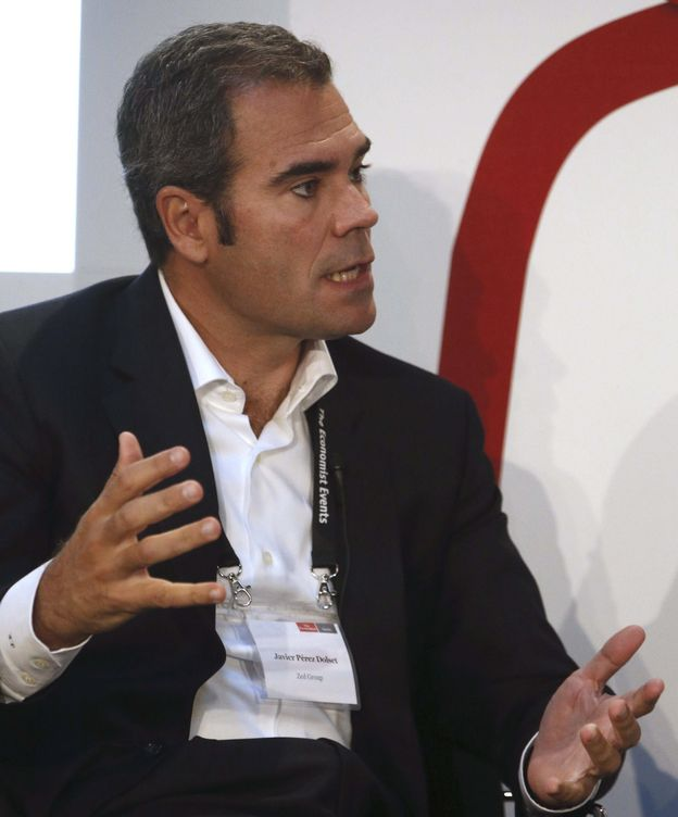 Foto: Javier Pérez Dolset. (EFE)