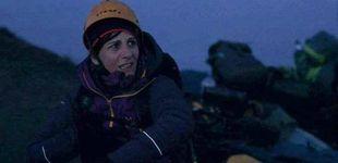 Post de Malena Alterio, en 'Planeta Calleja': cansancio, miedo y lágrimas