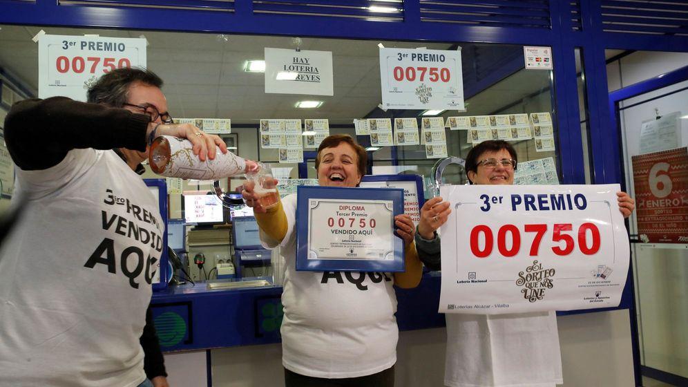 Foto: Tercer premio en vilalba (lugo)