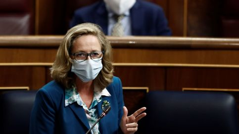Calviño: El Gobierno no tiene prisa en salir de Bankia