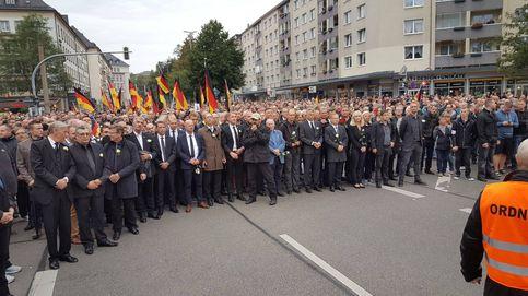 El nuevo rostro de la ultraderecha alemana: AfD, Pegida y grupos civiles, codo con codo