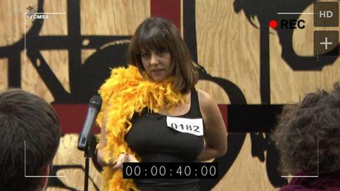 'Tu cara me suena' publica el confidente y divertido casting de Yolanda Ramos