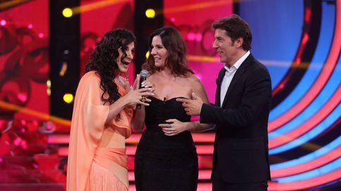 4ª gala de 'TCMS5': triunfo de Blas Cantó, Diana Navarro y la caída de Lolita