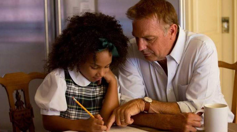 Foto: Kevin Costner, protagonista de la película 'Lo mejor para ella'