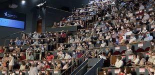 Post de El Teatro Real limita a un 65% el aforo de cada una de sus zonas