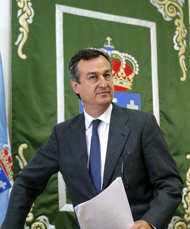 Foto: El consejero delegado de ING en España, César González-Bueno.
