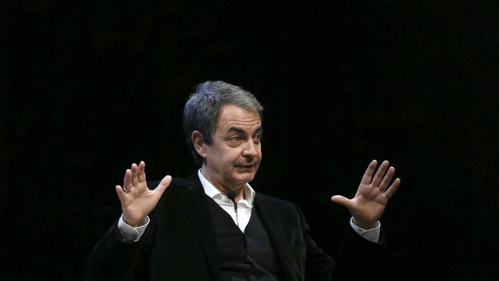 Zapatero se aferra a su sueldo de 100.000 € del Consejo de Estado