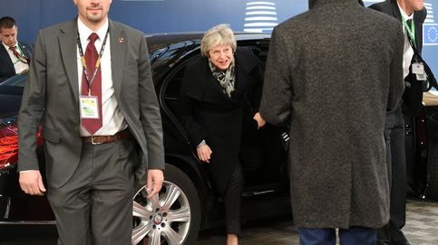 May admite que no espera concesiones de la UE para que se apruebe su acuerdo del Brexit