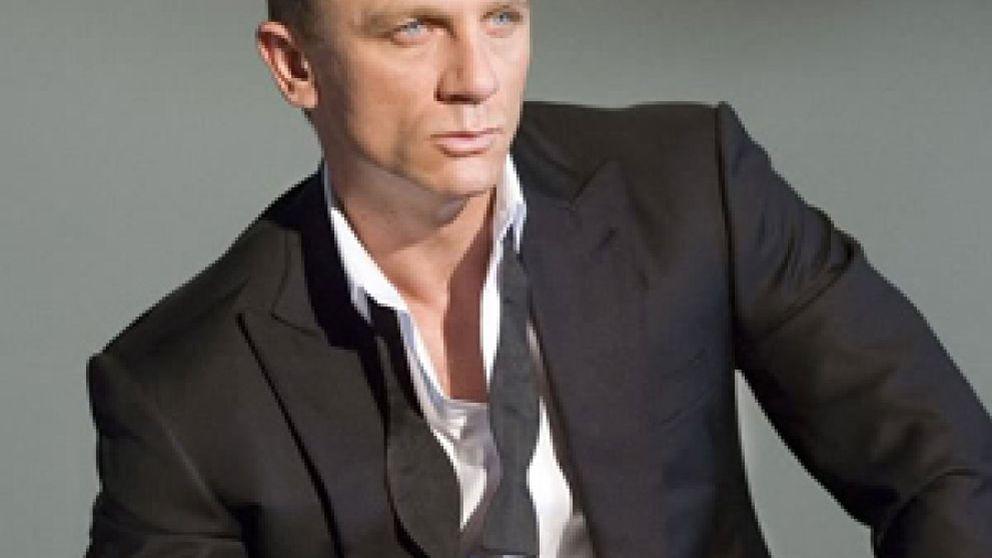 Tom Ford renovará el look de James Bond para la próxima película