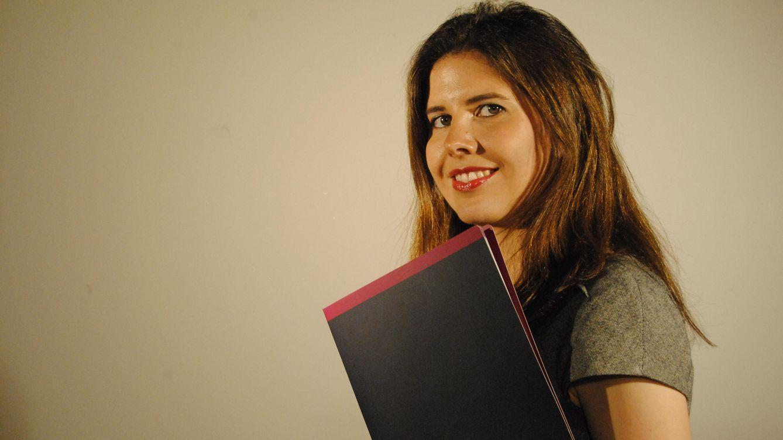 Foto: Marta Fernández Herraiz, empresaria gallega