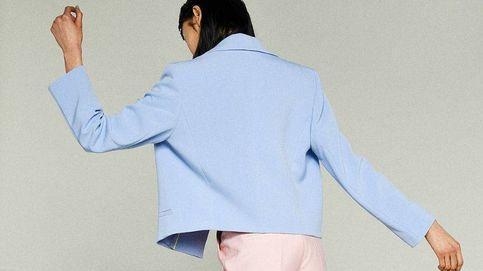 La chaqueta torera de Sfera de 15 euros a la que Lorenzo Caprile le daría su visto bueno
