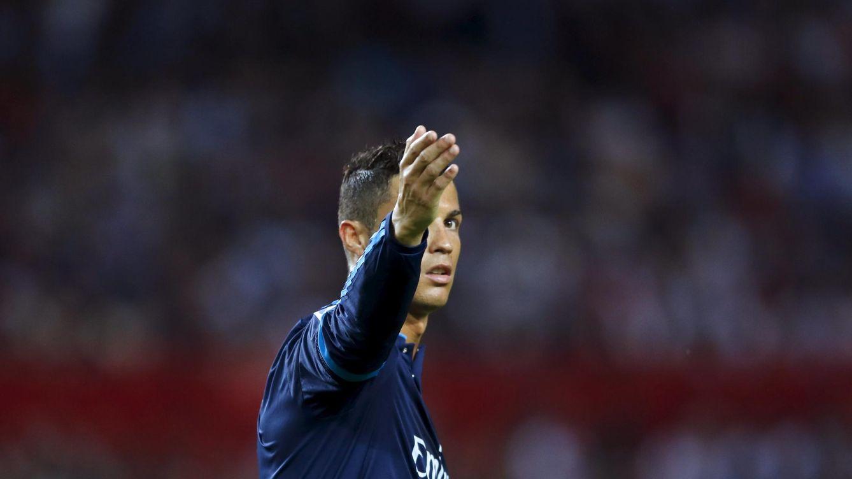 Cristiano Ronaldo está harto: las claves de una 'tristeza' que huele a despedida del Madrid
