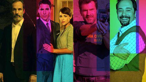 La televisión 'a la carta' sube casi 2,5 millones gracias a la ficción española