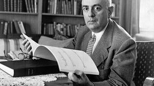 Adorno en el Gran Hotel Abismo: la tragedia de la Escuela de Fráncfort