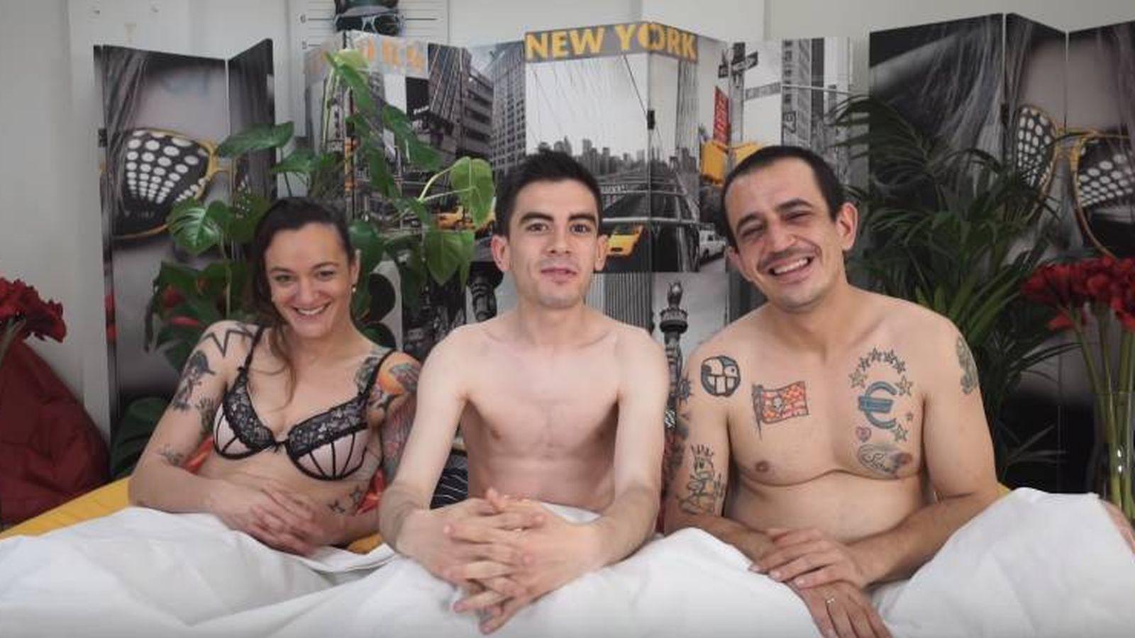 Actores Porno Jiovenes 100 el mejor fotos actores porno españoles jovenes   feight