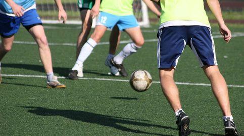 Detienen a un entrenador de fútbol por pelearse con los padres de los jugadores