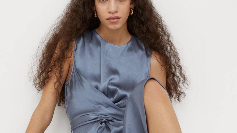 Nos chivan que las invitadas más elegantes están comprando este vestido de H&M