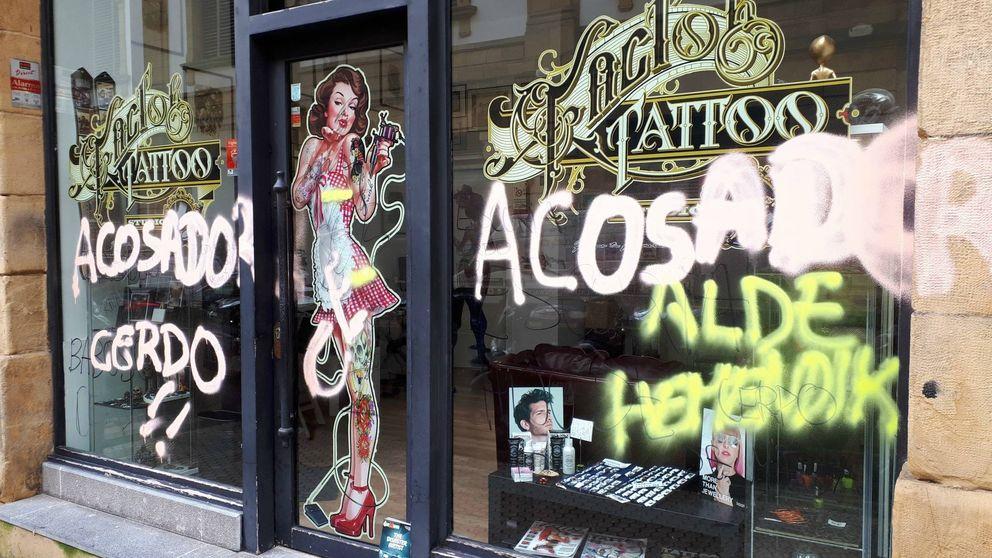Decretan prisión provisional para el tatuador acusado de abusos sexuales a sus clientes
