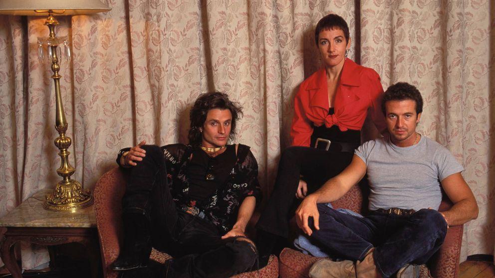 35 años de Mecano: ¿Cuánto sabes de la vida personal de Ana, Nacho y José María?