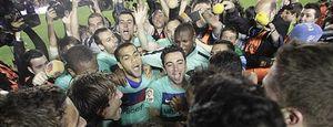 """El Barça, campeón de Liga: historia de una """"temporada espectacular"""""""