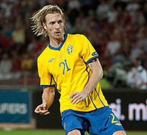 Ibrahimovic lidera el primer ensayo de Suecia de cara a la Eurocopa