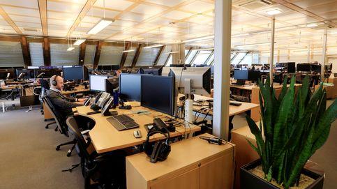 El fondo de Noruega endurece la crisis de la banca con ventas en el ataque bajista