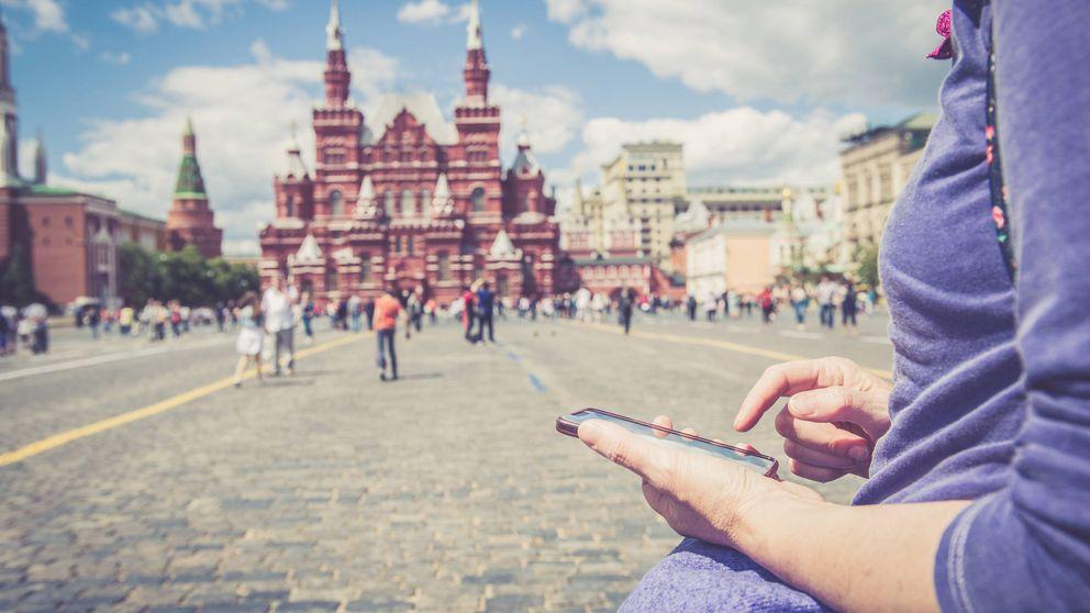 Así son los niños ricos de Rusia: la exhibición del lujo más obsceno