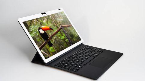 Prepárate para usar (y pagar) una SIM en tu PC: llega el portátil 'siempre conectado'