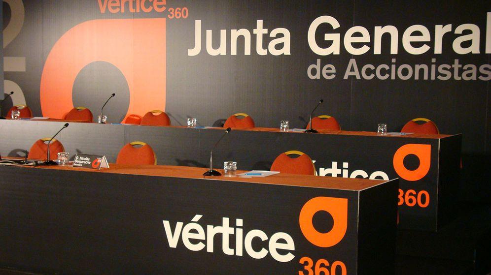 Foto: La nueva Ezentis prepara la venta de Vértice 360 tras saldar la deuda con Hacienda