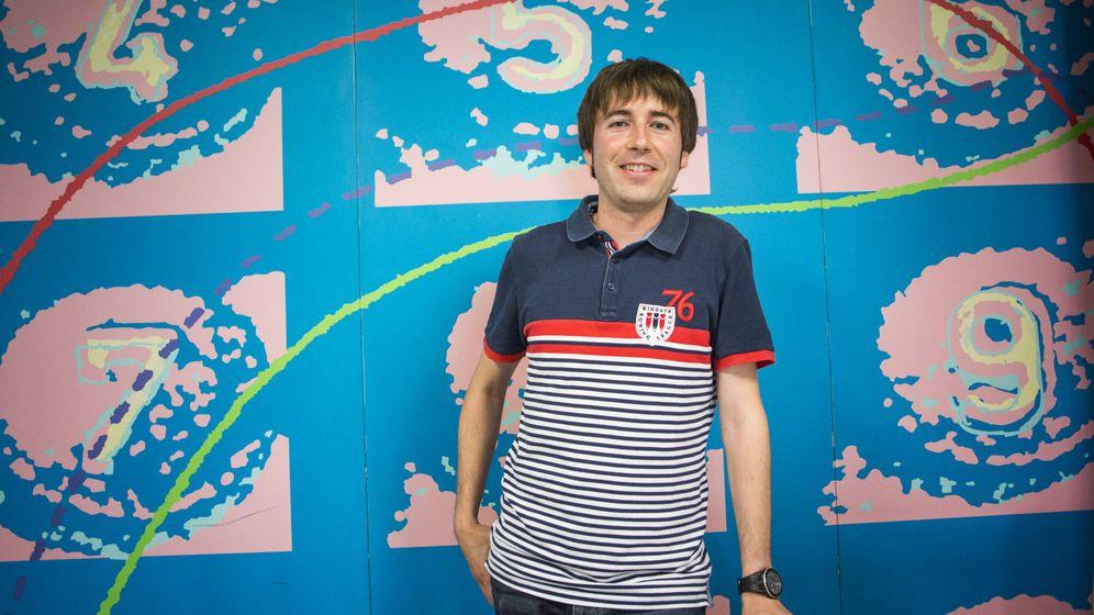 Foto: Josué Feliu. (BBVA)