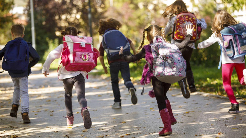Las actividades extraescolares más curiosas de los colegios españoles