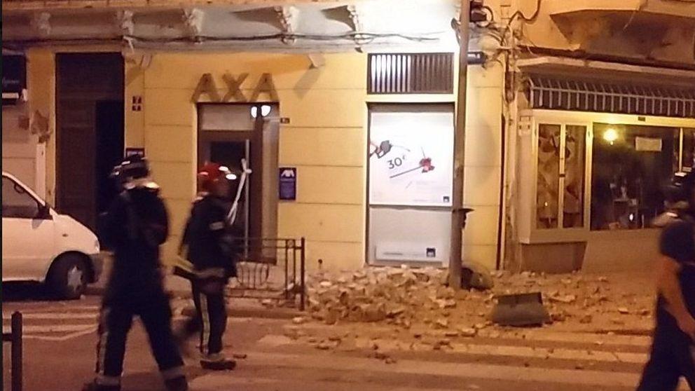 En imágenes: El terremoto que ha sacudido Melilla y el sur de Andalucía
