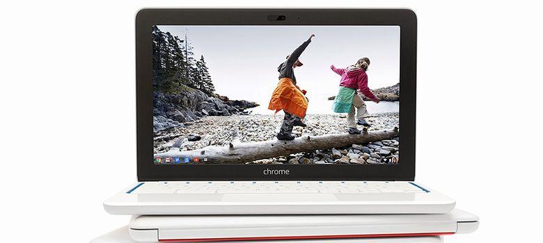 Foto: Chromebook: el portátil de saldo de Google empieza a asustar a la competencia