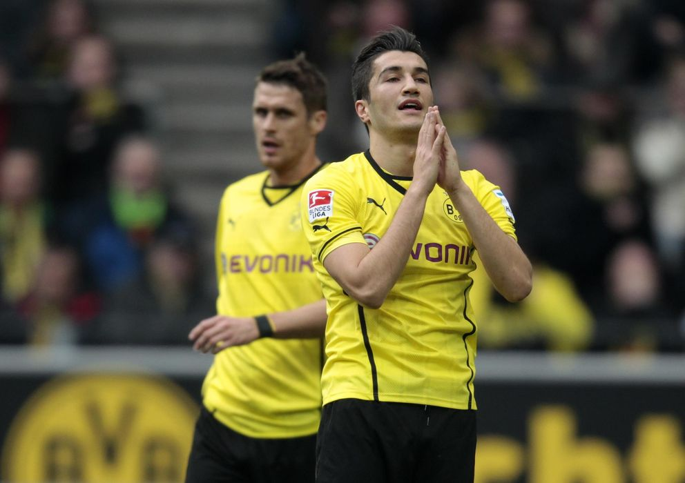 Borussia:De
