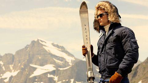 De la pista de nieve a la de baile: cinco looks para ser el rey del après ski