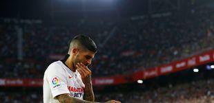 Post de La nube negra sobre Ever Banega y el 'arte' de Boca Juniors para sacarlo del Sevilla