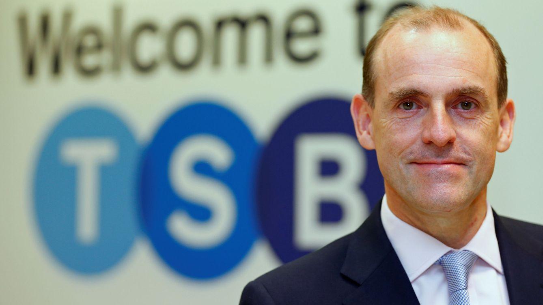 Sabadell cesa al CEO de TSB tras los problemas con la integración técnica