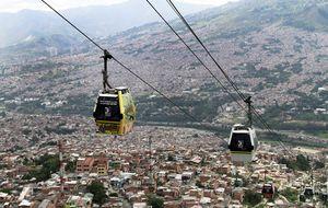 La ciudad inteligente de Colombia
