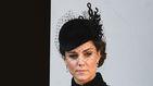 El guiño de Kate Middleton (en forma de broche) al papel de su abuela en la guerra