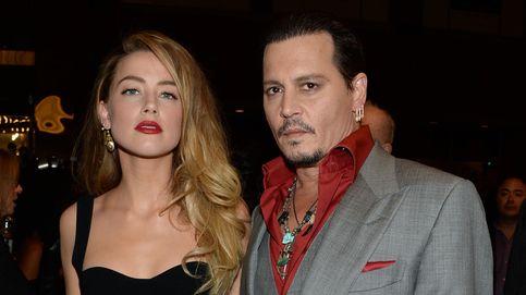 Amber Heard obliga a Johnny Depp a vender el yate que le compró a su ex