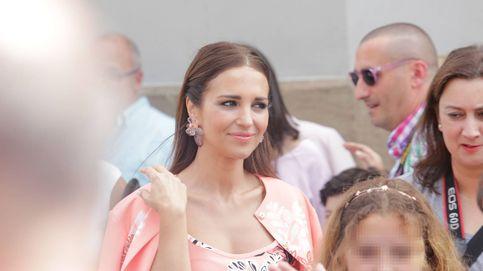 Paula Echevarría pide 'que se queme todo lo malo' en la noche de San Juan